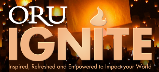 BNM at ORU Ignite