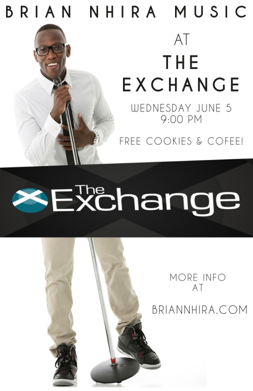 BNM at The Exchange June 5
